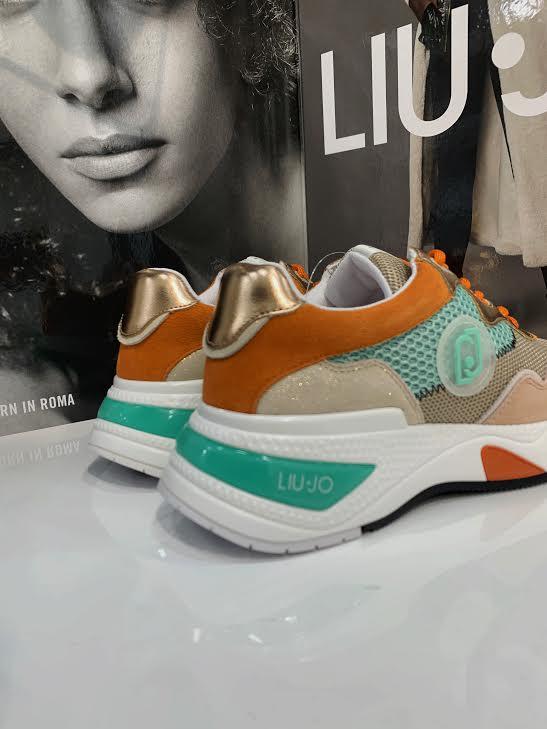 Liu Jo ženske modne superge - Spletna prodaja in nakup Renini