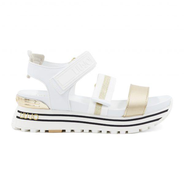 Liu jo beli sandali