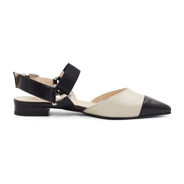 Nerogiardini ženski usnjeni sandali - Spletni nakup Renini Shop