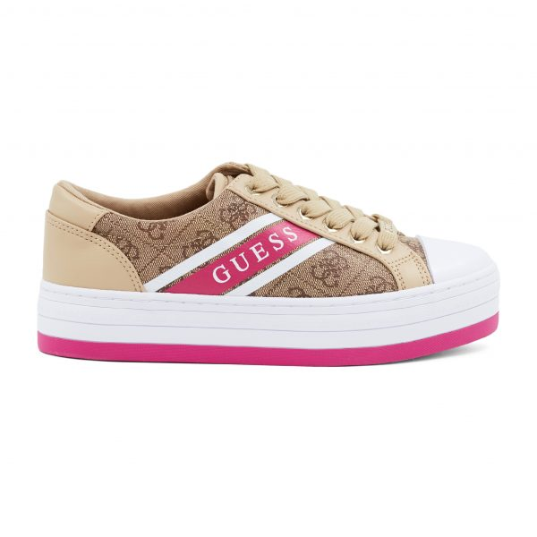 Guess logo superge