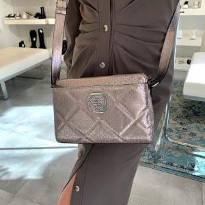 Guess bronz torbica