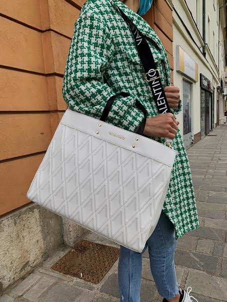 Valentino by Miriade bela torba