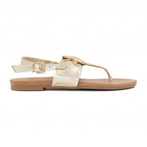 Inuovo zlati sandali