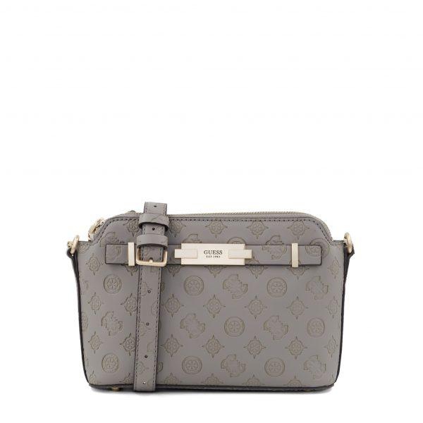 Guess torbica v sivi barvi