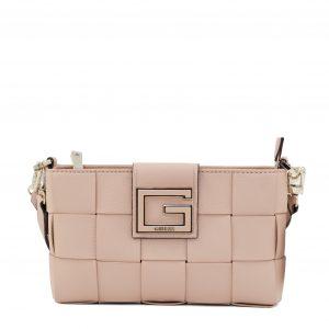 Guess roza ženska torbica