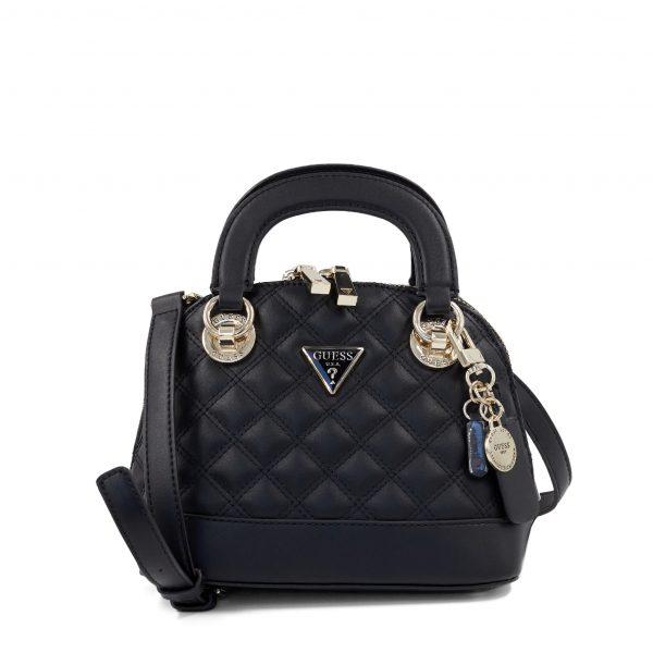 Guess črna torbica za nošenje preko rame - Spletni nakup Renini