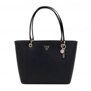 Guess črna ženska torba