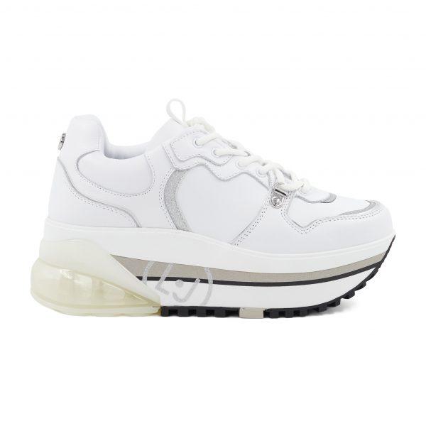 Liu Jo superge v beli barvi